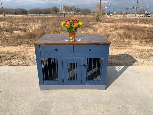 Dog Kennel / Sofa Table / Tv Stand
