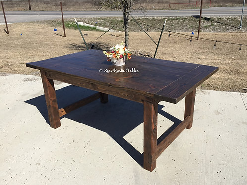 RH Replica Table