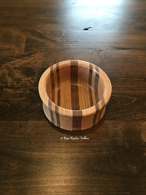 Custom Turned Bowl ~ Small