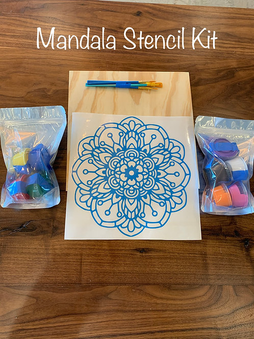 Mandala Design Kits