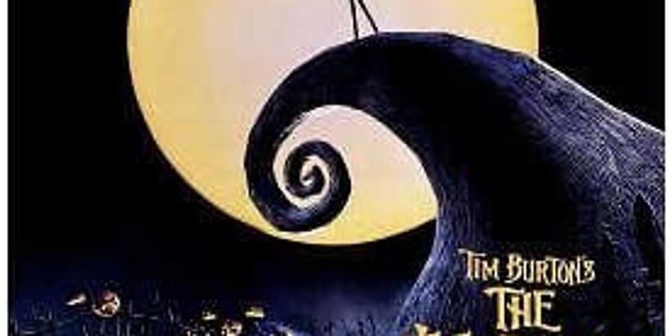 Movie Night - Nightmare Before Christmas