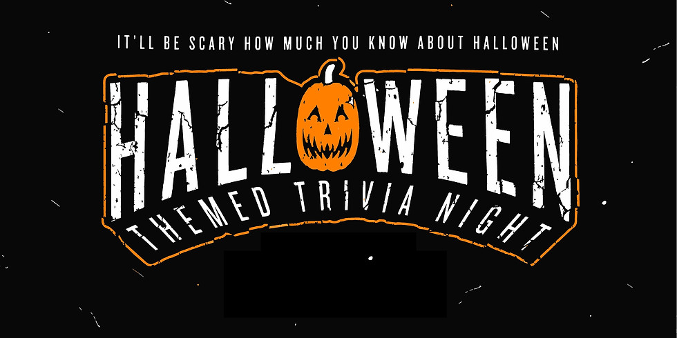 Halloween Trivia - 18+ Only