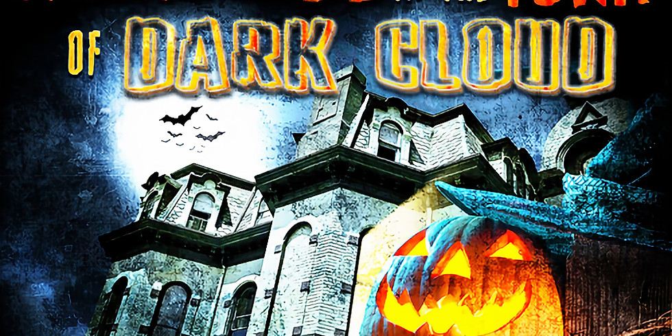 Murder Mystery (Spooky) - 18+ Only (1)