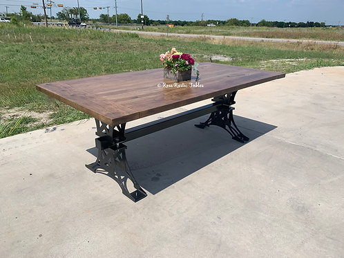 Hickory Layne Table