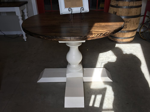 """42"""" Knights Round Table"""