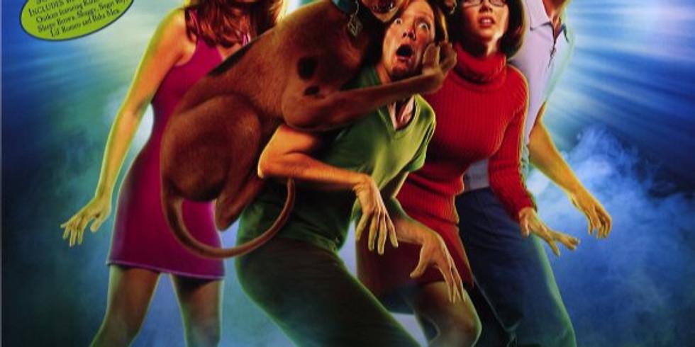 Movie Night - Scooby Doo