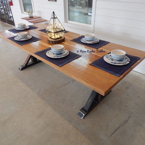 Custom Conference Tables And Live Edge Conference Tables