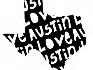 Oh Hey, Austin!