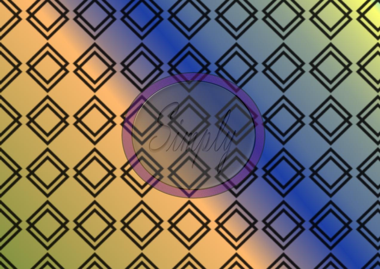 doublediamondabstract