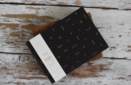Fringe Designer's Notebook