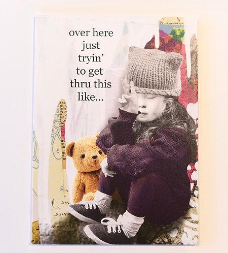 Sassy Card