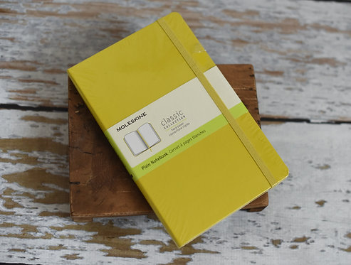 Moleskine Classic Journal