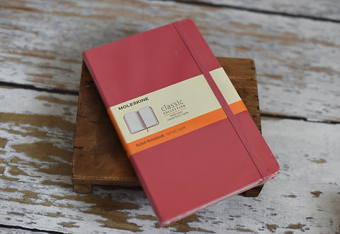 Moleskine Classic Journal