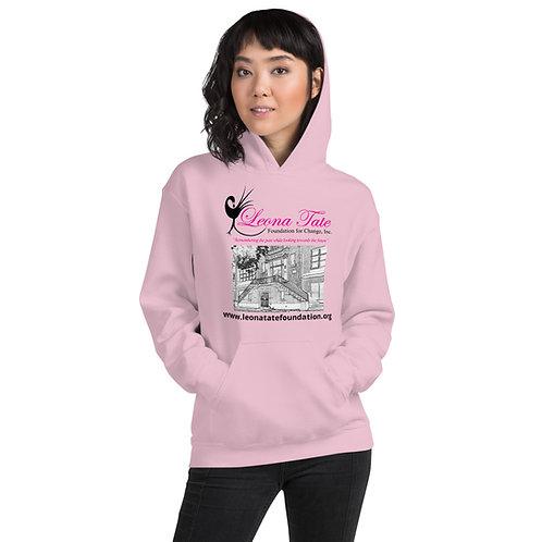 LTFC Unisex Pink Hoodie