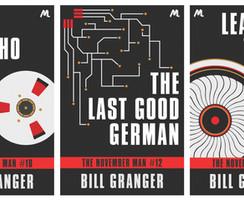 The November Man books