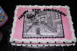 57th Anniversary