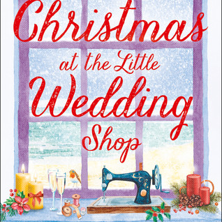 Christmas at the Little Wedding Shop