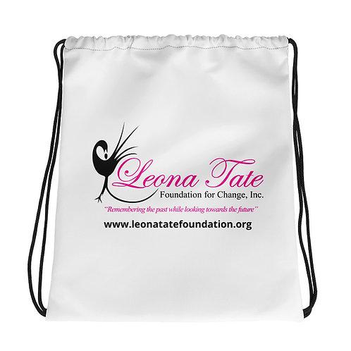 LTFC Drawstring bag
