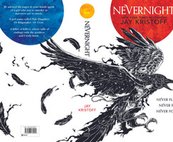 Nevernight HB edition