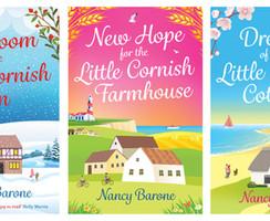 Little Cornish series