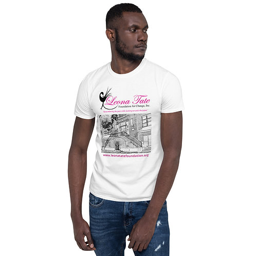 LTFC Mens' White T-Shirt
