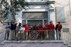 Student Black History Field Trip to McDo