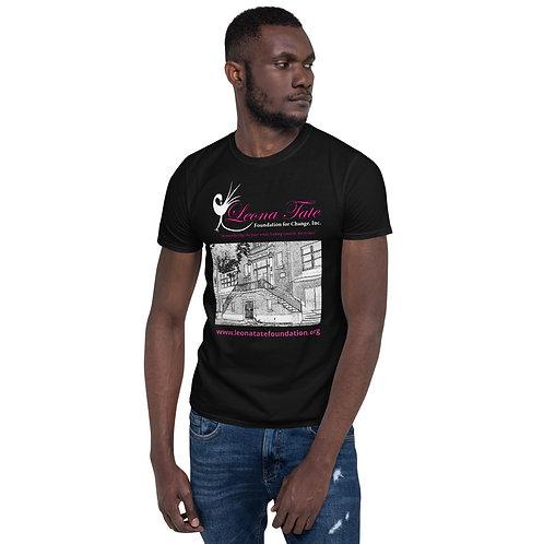 LTFC Mens' Black T-Shirt