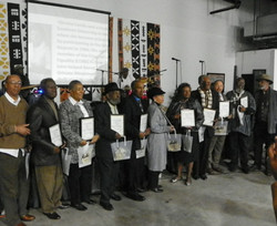 Ashe Civil Rights Pioneers Honors