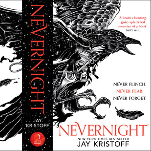 Nevernight PB full cover