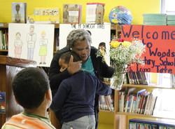 Jefferson-Parish Speaking Engagement