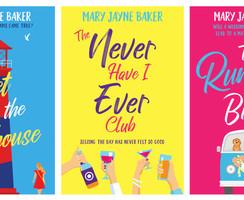Mary Jayne Baker romantic comedies