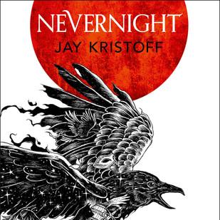 Nevernight HB edition