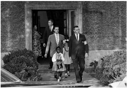 McDonogh Three 1960