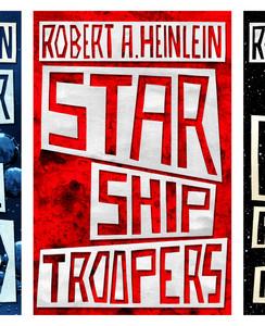 Robert A. Heinlein Classics
