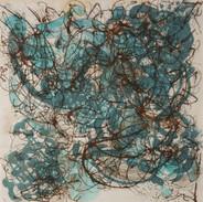 60 x 80 cm, Mokulito, Ink