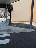 ピンポンの広場駐車場