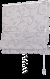 Римски щори модел Елеганте A0 10