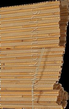 Бамбукови щори модел Феба