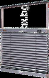 Хоризонтални щори Ултимейт BB 24
