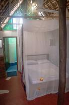 2 beds bungalow