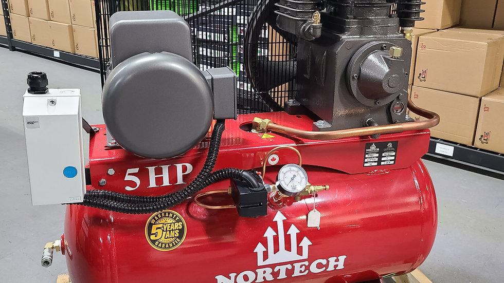 Electric compressor 220V
