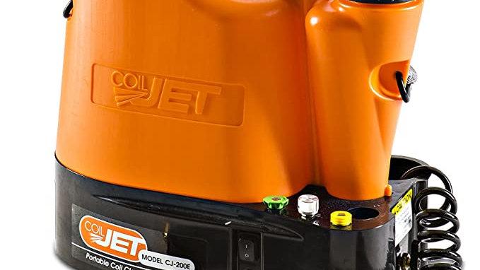 Coiljet CJ-200e