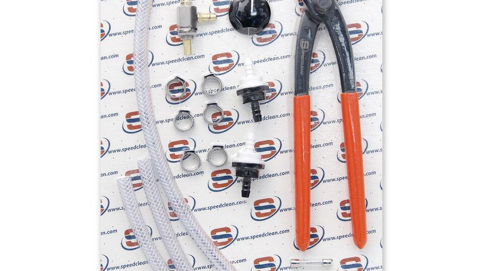 Kit de réparation CJ-125 (Pièces)