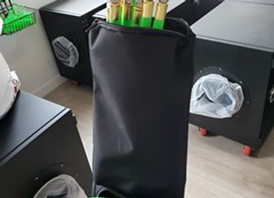 Bag for rod