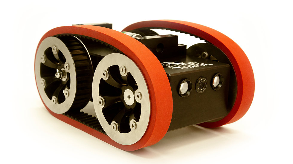 Robot Airbot One