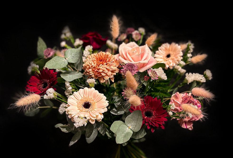 Floristens vackraste bukett