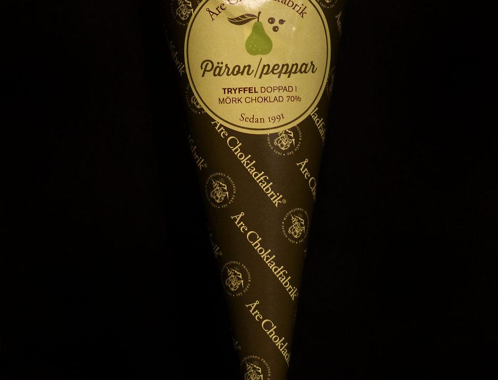 Päron & Peppar Åre Chokladfabrik