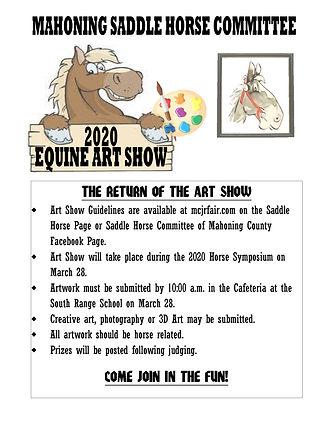 EQUINE ART SHOW 2020 FLYER.jpg