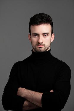Christian López Lamelas 2018