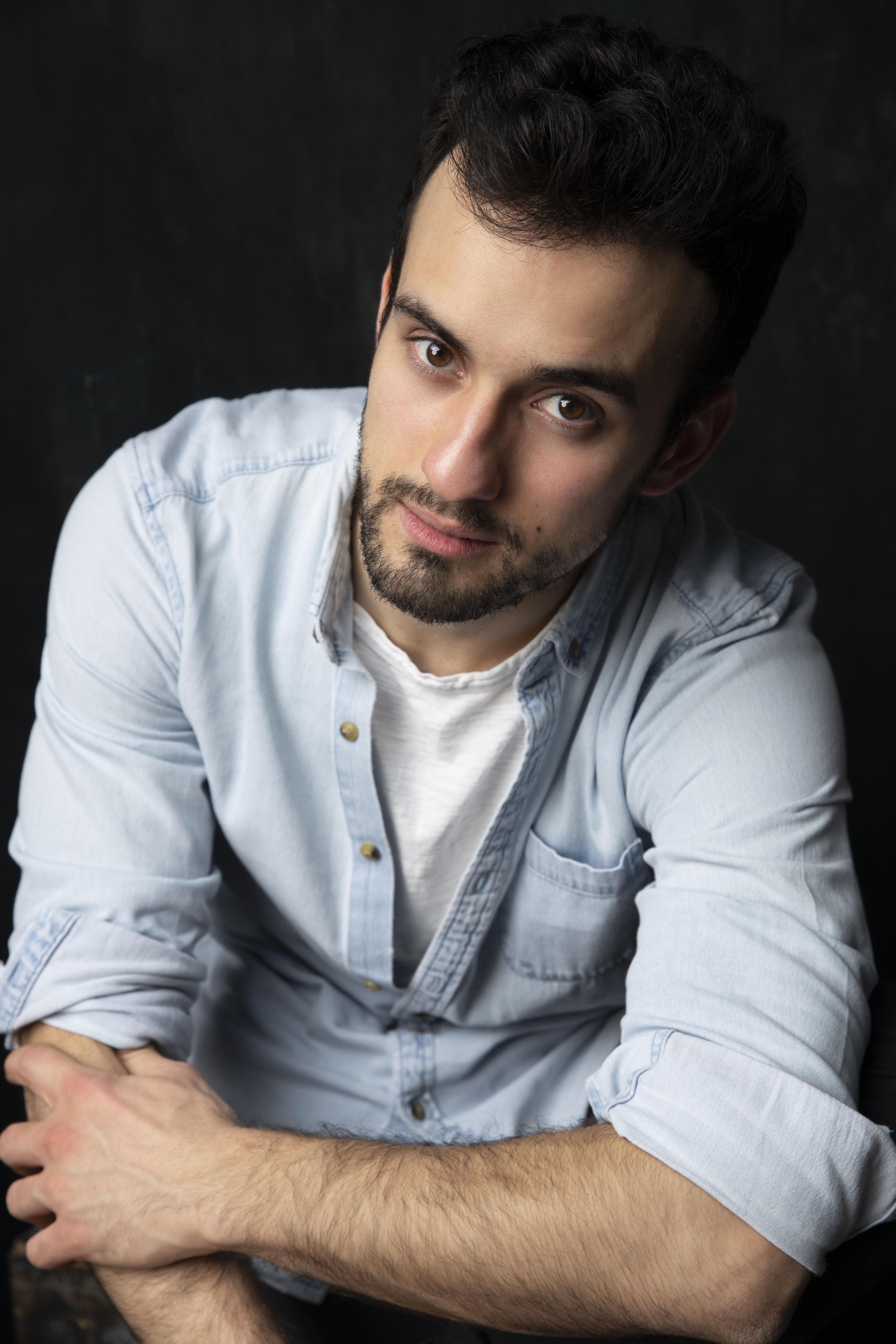 Christian López Lamelas